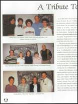 2000 Dacula High School Yearbook Page 18 & 19