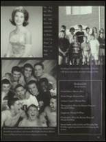 2000 Dacula High School Yearbook Page 20 & 21