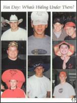 2000 Dacula High School Yearbook Page 24 & 25