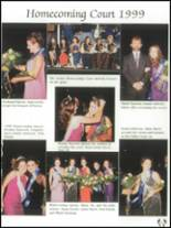2000 Dacula High School Yearbook Page 26 & 27