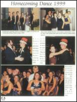 2000 Dacula High School Yearbook Page 28 & 29