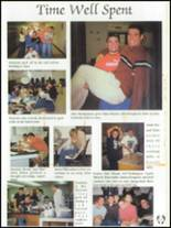 2000 Dacula High School Yearbook Page 30 & 31