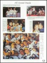 2000 Dacula High School Yearbook Page 32 & 33