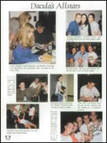 2000 Dacula High School Yearbook Page 34 & 35