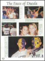 2000 Dacula High School Yearbook Page 36 & 37
