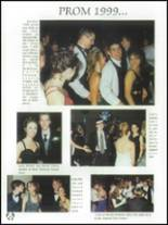 2000 Dacula High School Yearbook Page 38 & 39