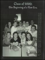 2000 Dacula High School Yearbook Page 40 & 41