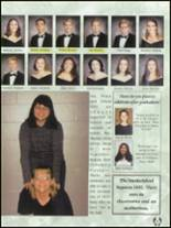 2000 Dacula High School Yearbook Page 44 & 45