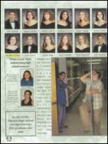 2000 Dacula High School Yearbook Page 46 & 47