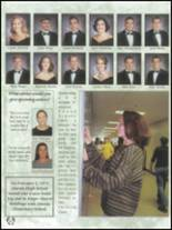 2000 Dacula High School Yearbook Page 54 & 55