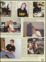 2000 Dacula High School Yearbook Page 60 & 61