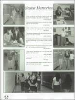 2000 Dacula High School Yearbook Page 64 & 65