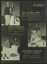2000 Dacula High School Yearbook Page 66 & 67