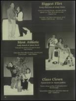 2000 Dacula High School Yearbook Page 68 & 69