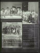 2000 Dacula High School Yearbook Page 72 & 73