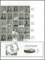 2000 Dacula High School Yearbook Page 78 & 79