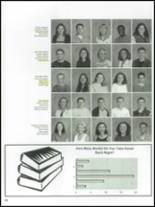 2000 Dacula High School Yearbook Page 86 & 87