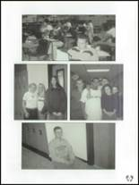 2000 Dacula High School Yearbook Page 90 & 91