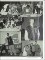 2000 Dacula High School Yearbook Page 92 & 93