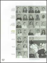 2000 Dacula High School Yearbook Page 100 & 101