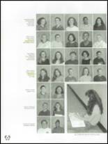 2000 Dacula High School Yearbook Page 104 & 105