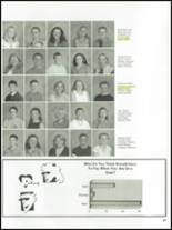 2000 Dacula High School Yearbook Page 110 & 111