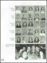 2000 Dacula High School Yearbook Page 128 & 129