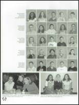 2000 Dacula High School Yearbook Page 134 & 135