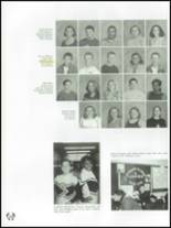 2000 Dacula High School Yearbook Page 138 & 139