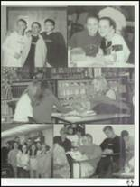 2000 Dacula High School Yearbook Page 140 & 141