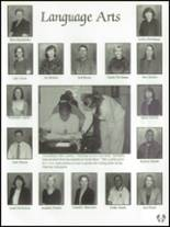 2000 Dacula High School Yearbook Page 146 & 147