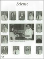 2000 Dacula High School Yearbook Page 148 & 149