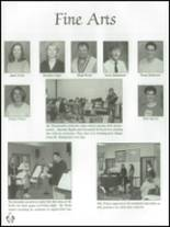 2000 Dacula High School Yearbook Page 152 & 153
