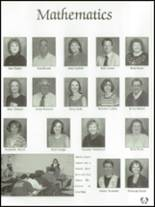 2000 Dacula High School Yearbook Page 154 & 155