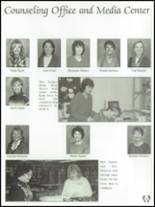 2000 Dacula High School Yearbook Page 156 & 157