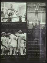 2000 Dacula High School Yearbook Page 160 & 161