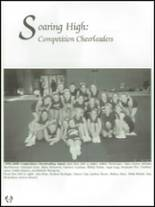 2000 Dacula High School Yearbook Page 162 & 163
