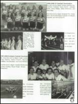 2000 Dacula High School Yearbook Page 164 & 165