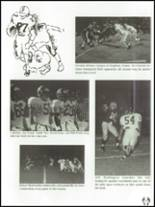 2000 Dacula High School Yearbook Page 166 & 167