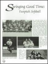2000 Dacula High School Yearbook Page 172 & 173