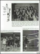 2000 Dacula High School Yearbook Page 174 & 175