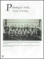 2000 Dacula High School Yearbook Page 176 & 177