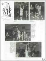 2000 Dacula High School Yearbook Page 180 & 181
