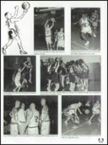 2000 Dacula High School Yearbook Page 182 & 183