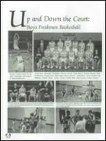 2000 Dacula High School Yearbook Page 184 & 185