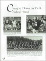 2000 Dacula High School Yearbook Page 190 & 191