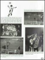 2000 Dacula High School Yearbook Page 192 & 193