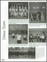 2000 Dacula High School Yearbook Page 206 & 207