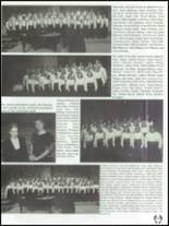 2000 Dacula High School Yearbook Page 208 & 209