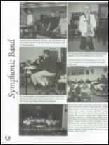 2000 Dacula High School Yearbook Page 210 & 211